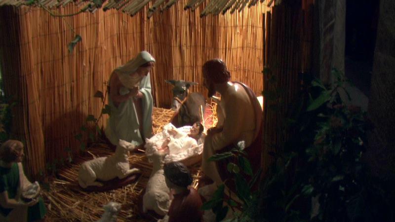 Veillée de Noël à l'église Saint Saturnin de Cusset