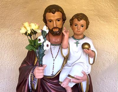 10 au 19 Mars Neuvaine pour Saint Joseph