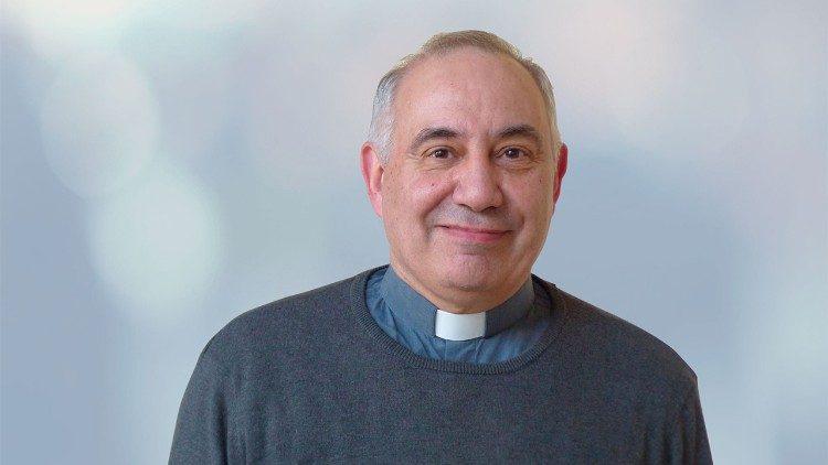 Ordination de Monseigneur Marc Beaumont